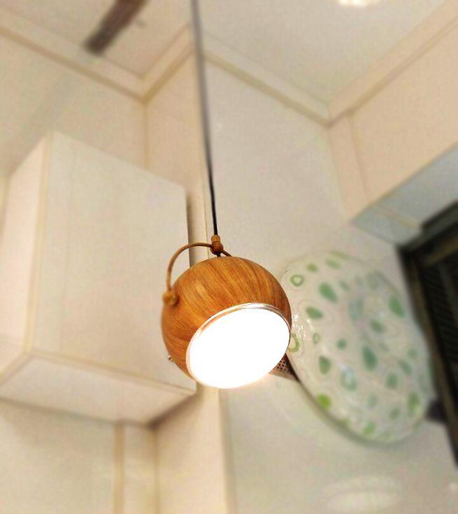 چراغ آویز دکوراتیو
