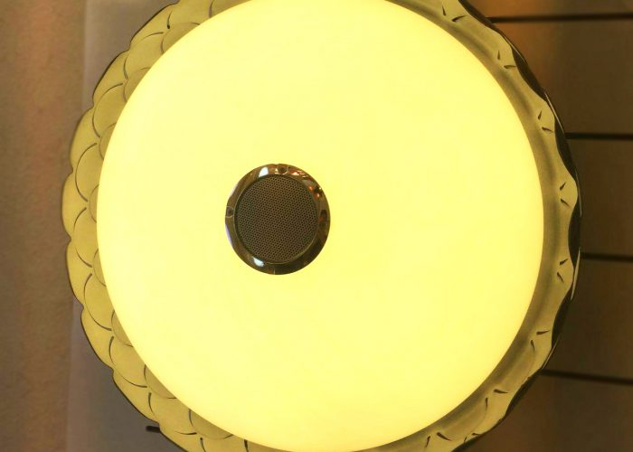 چراغ سقفی دیمردار