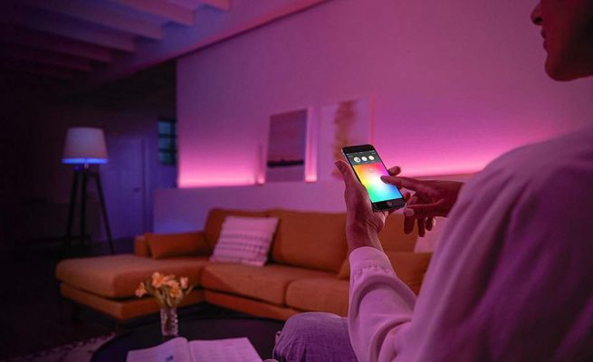 لامپ های هوشمند 1